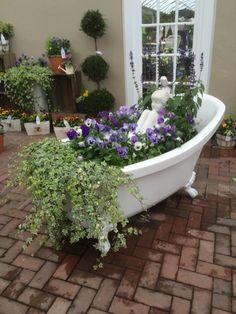 Garden Center Display Ideas Als Garden Center | Store display ideas ...