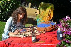 Today New Post on my blog!  www.trendynat.com                            TrendyNat: CAROLINA DE CUNTO Carteras y Accesorios de Diseño ...