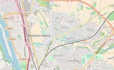 Amicale des deportes a neu-stassfurt (kommando de buchenwald) et de leur famille association Buchenwald entraide kommando mines sel Bourg-les-Valence Valence, Creations, Map, Location Map, Maps