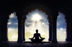 White light meditation is great to do first thing in the morning, when you need protection or whenever you are feeling hyper-sensitive.