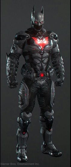 Batman Beyond - Full Armor - Concept Batman Suit, Joker Batman, Spiderman, Batman Beyond Suit, Batman Beyond Cosplay, Gotham Batman, Batman Robin, Batman Arkham Knight Suit, Batmobile Arkham Knight