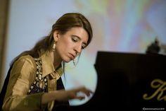 Carina Aprile, recordings