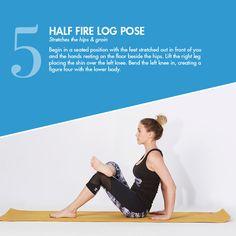 Yoga for Triathletes  