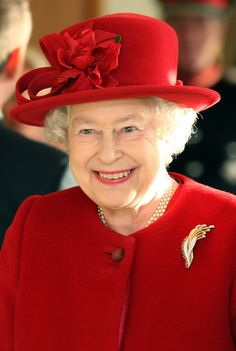 Queen Elizabeth II Photo - The Queen Visits Newmarket Animal Health Trust