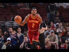 Kyrie Irving's Top 10 Plays of 2012-2013