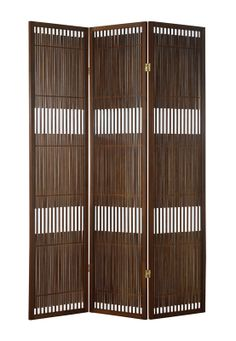 Shop the ashville folding screen at Eurway Modern Furniture - affordable contemporary furniture at great prices including modern floor screens Floor Screen, Mid Century Modern Colors, Pinterest Home, Wall Paint Colors, Affordable Furniture, Diy Home Improvement, Panel Doors, Wood Design, Folding Screens