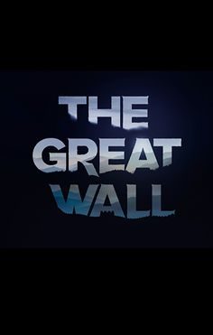 Watch The Great Wall (2016)