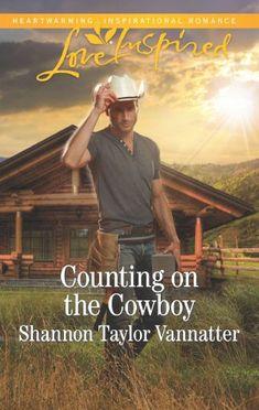 Book 4 in my Texas Cowboy series