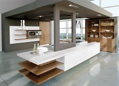 Bontempi Kitchen....this is actually pretty cool!!