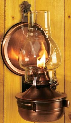 Wall Mounted Kerosene Lanterns : 1000+ images about Oil and gas lamps on Pinterest Oil lamps, Kerosene lamp and Antique oil lamps