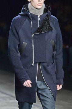 monsieurcouture: Iceberg F/W 2014 Menswear Milan Fashion Week