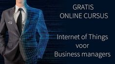 Internet of Things voor business managers