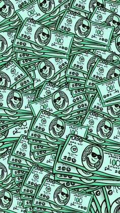 Money TUMBLR