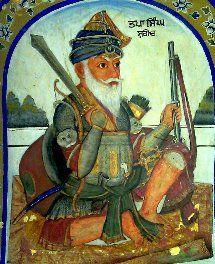 Khalsa - Wikipedia, the free encyclopedia Potrait Painting, Indian Sword, Guru Gobind Singh, History Of India, Religion, Military Careers, Culture, Patiala, Spirituality