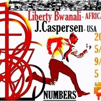 NUMBERS By Liberty Bwanali & J. Caspersen 2015 by Liberty Bwanali on SoundCloud