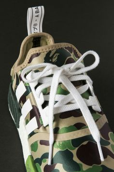 Adidas nmd r1 primeknit mimetico sneakerhead pinterest adidas nmd