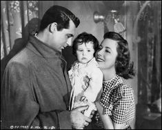 Irene Dunne and Cary Grant are both great. Description from happythoughtsdarling.wordpress.com. I searched for this on bing.com/images