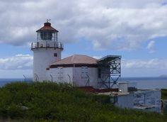 Albion, Mauritius lighthouse | Lighthouses of Mauritius