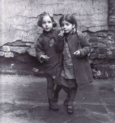 Photo by Roman Vishniac