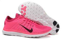 newest b929b c9569 1767   Nike Free 4.0 Flyknit Dam University Bright Röd Crimson  SE562962oNpCdSq Nike Free, Topánky
