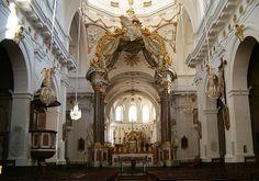 Abbaye de la Croix-Rousse