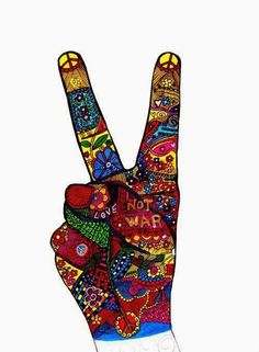 Minha essência : Inspirações Para o Fim de Semana: Hippie