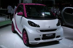 Smart_Fortwo_tailor_made_autochina2012_IMG_3434 | Flickr - Photo Sharing!