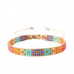 Woman Pearl MulticolourTrack - mishky Bracelet