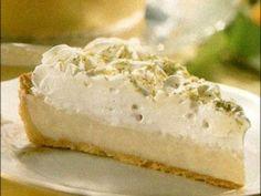 Receita Sobremesa : Torta diet de limão de Raulcarneiro