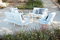 Roma Outdoor Furniture