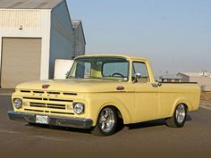 A Brief History Of Ford Trucks – Best Worst Car Insurance Vintage Pickup Trucks, Classic Ford Trucks, Ford Pickup Trucks, Classic Cars, Used Trucks, Hot Rod Trucks, Cool Trucks, Cool Cars, Hot Rod Pickup