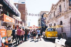 Hello Maboneng - the rise of the Precinct