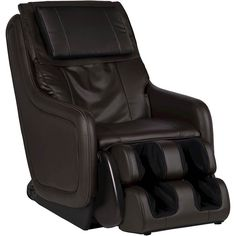 infinity massage chair costco. human touch - zerog 3.0 massage chair espresso (brown) infinity costco