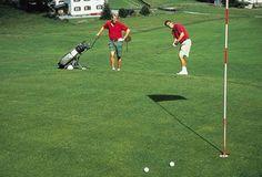 http://www.gridlon.com  Golfurlaub in den Tiroler Bergen.
