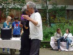 Kulturprogramm: Vattenfall auf der Nase herumtanzen (Parkfest im Suttnerpark)