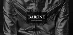 Barone's website : barone.fr