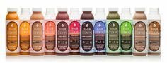 Suja Essentials on Packaging of the World - Creative Package Design Gallery