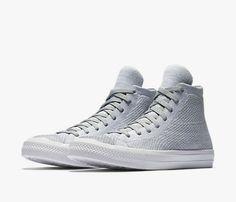 bb3b1ba7b225 Converse Chuck Taylor All Star x Nike Flyknit High Top Unisex Shoe