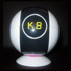 K8 Ball Bianca - Comprato su eBay (UK)