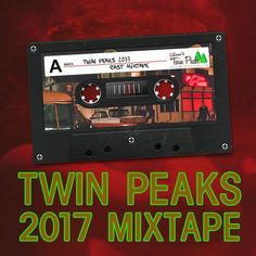 """Check out """"Twin Peaks 2017 Mixtape Featuring 21 Bands & Singers On The New Cast List"""" by Welcome to Twin Peaks on Mixcloud"""