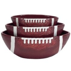 Serving bowls.  $24.95 for all 3.