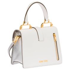 d67f6f61eea806 5bh018_2ajb_f0r3k_v_ooc-3 Miu Miu, Handle, Handbags, 18th, Tops, Hands,