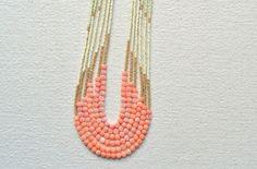 necklace / IWASANDWILLBE / Etsy