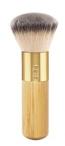 Tarte Airbrush Finish Bamboo Foundation Brush - best makeup brush ever