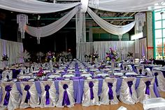 Transform an ordinary occasion into something spectacular when renting our elegant chair covers and linens...Serving clients nationwide, Beyond Elegance has turned weddings, dinner parties, proms, corporate events, bar mitzvahs, sweet sixteen, birthdays, and family dinner parties into beautiful and elegant settings.  When you rent from Beyond Elegance you can be assured of timely delivery, reliable customer service, and high-quality non-wrinkled products to add affordable elegance to your recept
