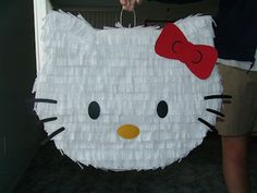 HK pinata... im soooo making one!!