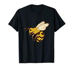 Geschenk für Imkerin Bienenzüchterin Honig Bienen Flüsterer T-Shirt Bienen Imker Bienenzüchter Bienen Flüsterer