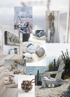 Coastal Style: Grey