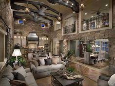 Love the open floor plan