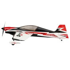 """168.90$  Watch now - http://aixxv.worlditems.win/all/product.php?id=32698195502 - """"Electric plane Sbach 342 EP 55"""""""" 4 Channels ARF Large Scale Balsa RC Model Airplane"""""""
